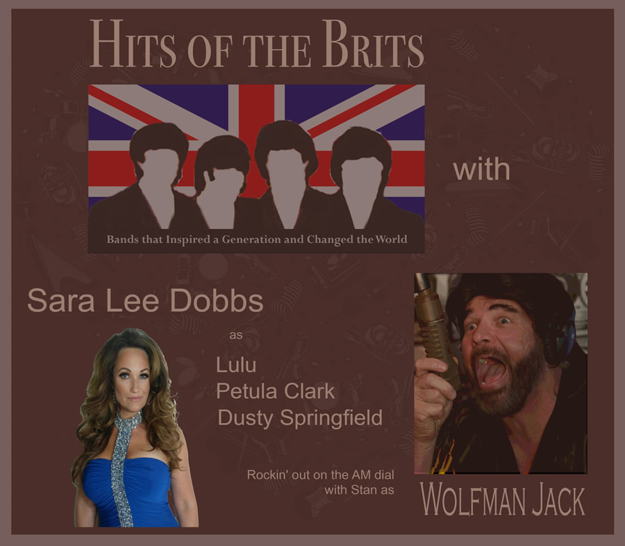 Hits of the Brits