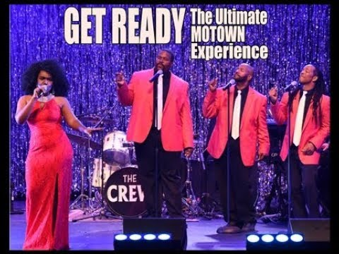 Ultimate Motown Experience